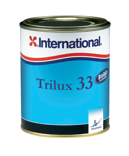 International Trilux 33 Antifoul 750ML-0