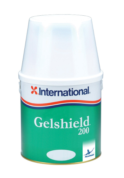 International Gelshield 200 2.5LT-0