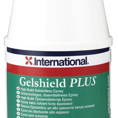 International Gelshield Plus 2.25LT-0
