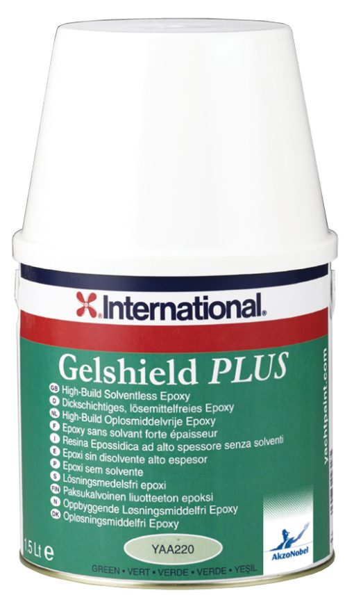 International Gelshield Plus 2.25LT-0