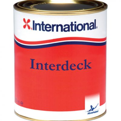 International Interdeck 750ML-0