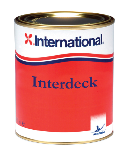 International Interdeck 750ML-0