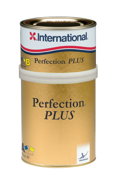 International Perfection Plus Varnish 750ML-0