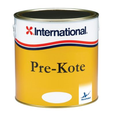 International Pre Kote Undercoat 2.5LT-0