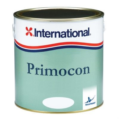 International Primocon 2.5LT-0