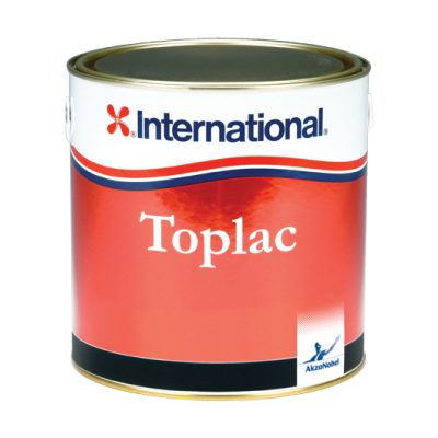International Toplac 2.5LT-0