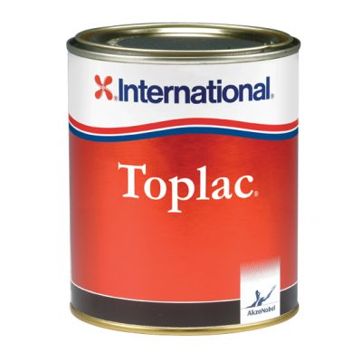 International Toplac 750ML-0