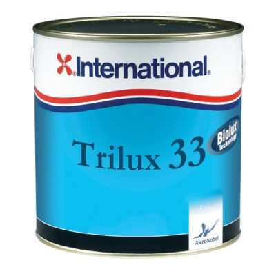 International Trilux 33 Antifoul 2.5LT-0