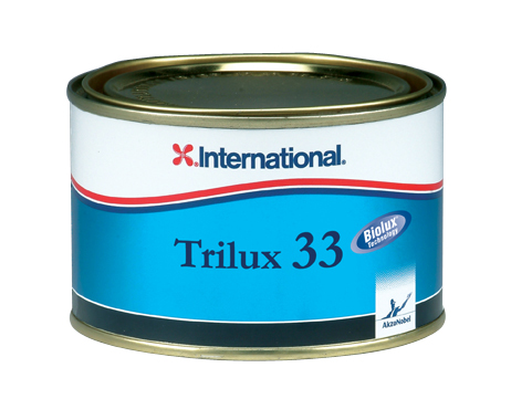 International Trilux 33 Antifoul 375ML-0