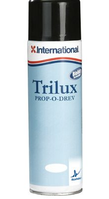 International Trilux Prop-O-Drev Antifoul 500ML-0