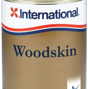 International Woodskin 750ML-0