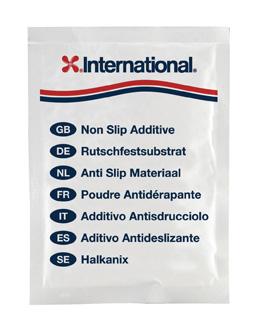 International Non-Slip Additive 20G-0