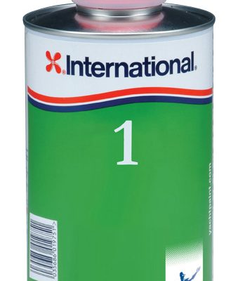 International Thinners No.1 1LT-0