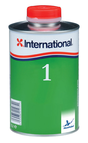 International Thinners No.1 1LT-0