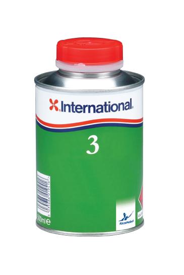 International ThInners No.3 500ml-0