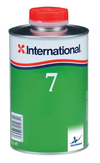 International Thinners No.7 1LT-0