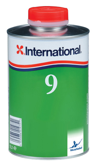 International Thinners No.9 1LT-0