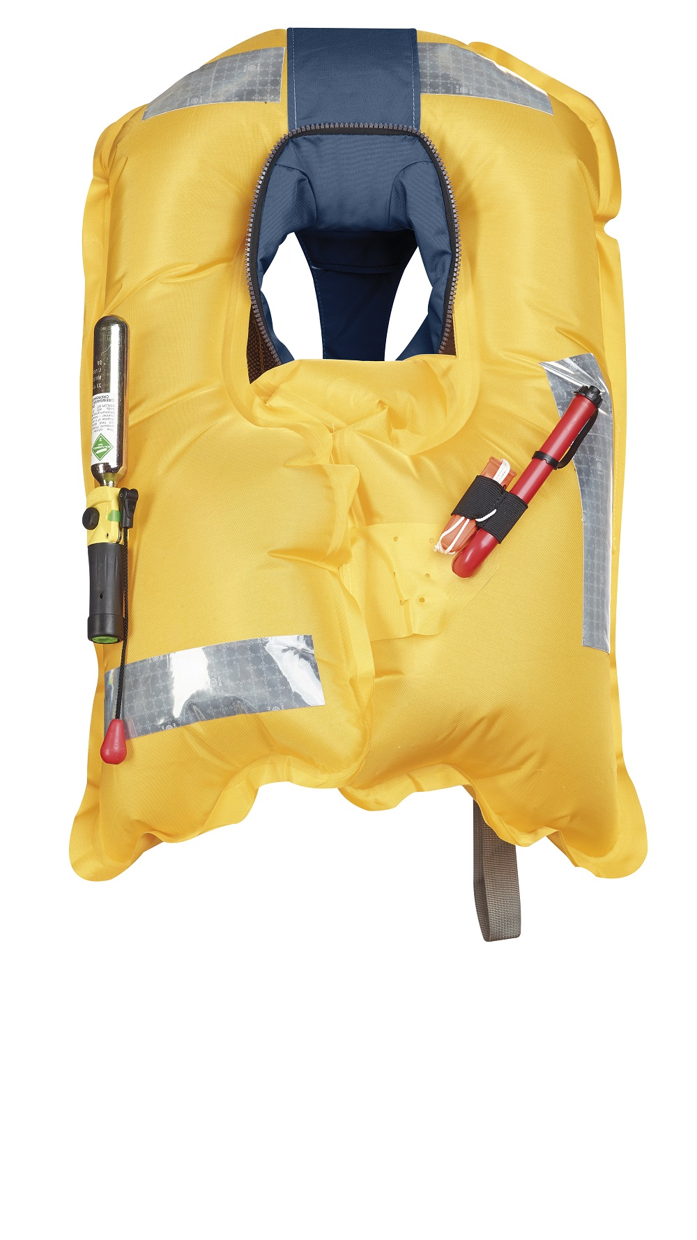 Crewsaver Crewfit 165n Sport Lifejacket Manual Navy Dale Sailing Maclube Electric Fuel Pump Instruction Sheet 2471