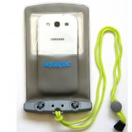 Aquapac Small Waterproof Phone Case (Samsung Galaxy S5 and Note)-0