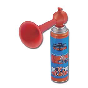 Trem Gas Horn & Refill-0