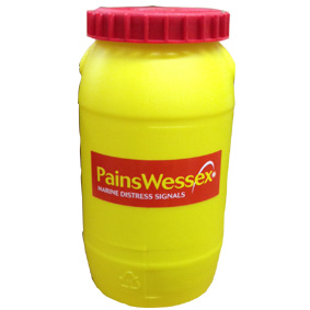 Painswessex Large Polybottle 12L-0