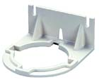 Rule Vertical Mounting Bracket Fits all 'Round' Rule pumps from size 360 up to size 1100-0