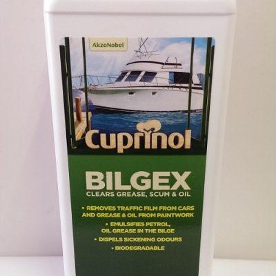 Bilgex Bilge Cleaner 1lt-0