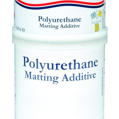 International Polyurethane Matting Additive 750ML-0
