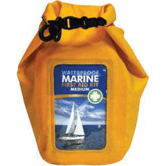 Marine First Aid Kit Medium-0