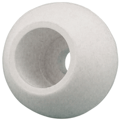 Rwo Ball 8mm (White) (2 Pack) -0
