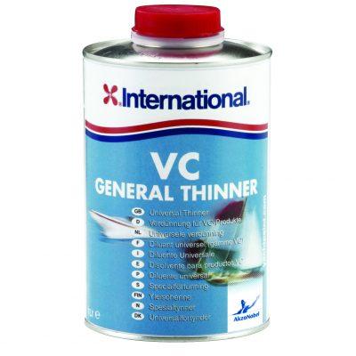 International VC General Thinners 1LT-0