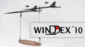 Windex 10 Wind Direction Indicator For Smaller Keelboats-0
