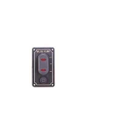 Waterproof Bilge Pump Switch Vertical Mount -0