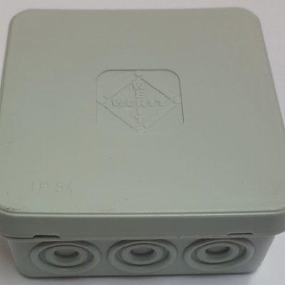 Junction Box-0