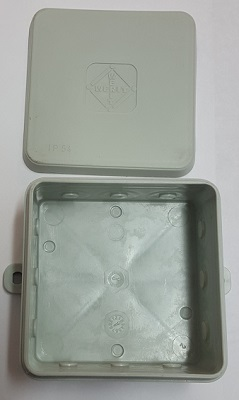 Junction Box-4045