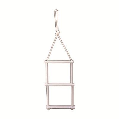 3 Step Folding Rope Ladder-0