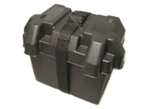 Marine Battery Box Small-0