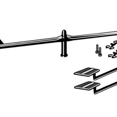 V-Tronix Shakespeare YHI Spare Hawk Wind Indicator Kit-0