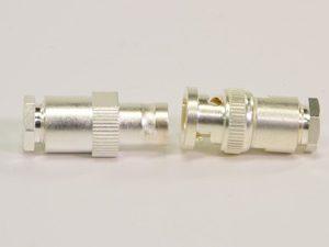 Index Marine VHF Connectors - BNC Kit-0