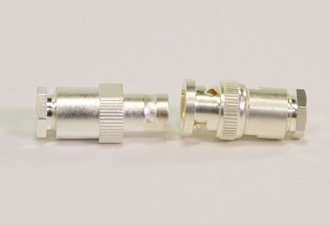 Index Marine VHF Connectors - BNC Kit-0