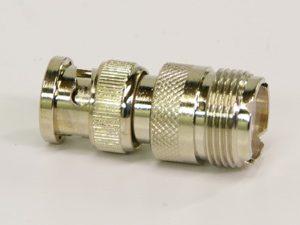 Index Marine VHF Connector - BNC/259 Adaptor-0