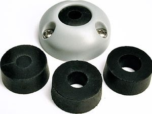 Index Marine DG22 Split Seal Cable Gland Plastic 9-14mm-0