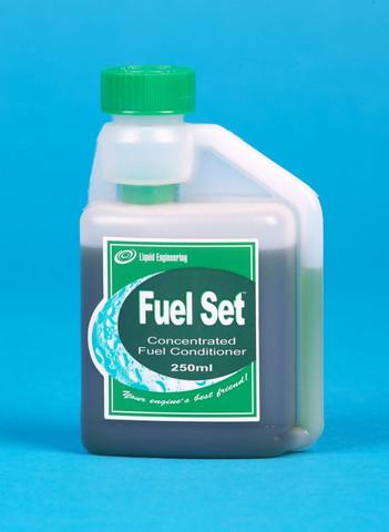 Fuel Set FCC 250ML-0