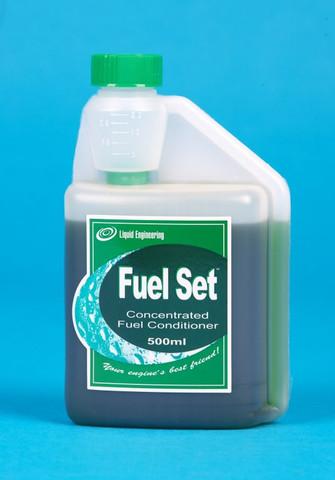 Fuel Set FCC 500ML-0