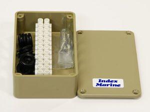 Index Marine - Junction Box Connector Block-0