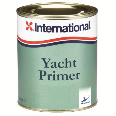 International Yacht Primer 750ML -0