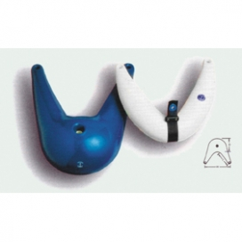 Anchor Marine Bow Fender 28x10x38cm White-0