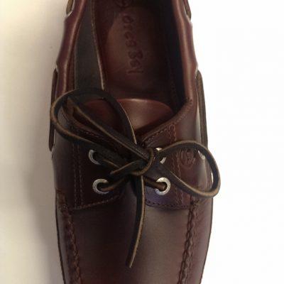 Orca Bay Augusta Deck Shoes Elk - Brown-0