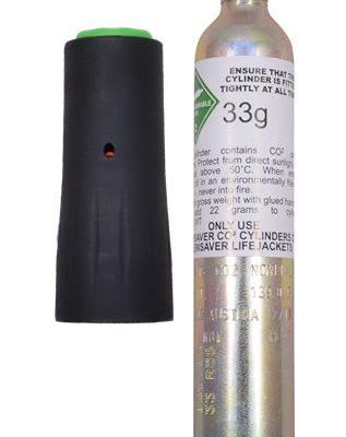 Crewsaver Lifejacket Automatic Rearming Kit 'L' 33g -0