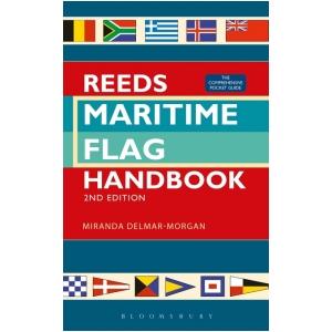 Reeds Maritime Flag Handbook 2nd Edition-0